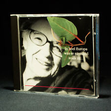 Paul De Leeuw - In Tacco Europa - musica cd album