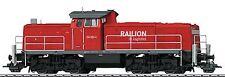 Trix  22294 diesel lok BR294 Railion DB Digitale Ganci telex