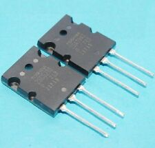 5pair 2SA1943 & 2SC5200 PNP Power Transistor