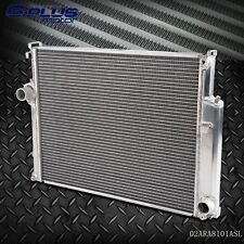 UK GPLUS Aluminum Radiator For BMW E36 318 /320 /325 /328 /M3 92- 99