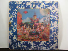 The Rolling Stones Their Satanic Majesties Request London Records NPS-2