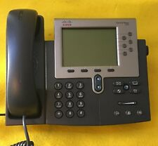 CISCO IP Phone 7962 VoIP CP-7962