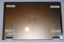 "NEW GENUINE DELL VOSTRO 3560 15.6"" LID TOP COVER ALUMINIUM BROWN X0MWX 0X0MWX"