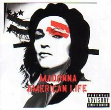 MADONNA American Life 2 x Vinyl LP 2003 (11 Tracks) NEW & SEALED