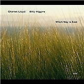 Charles Lloyd-Which Way Is East? CD NEW