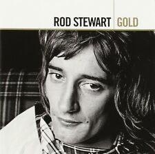 Rod Stewart - Gold  THE DEFINITIVE COLLECTION | Doppel-CD
