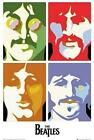 The Beatles : Sea of Science - Maxi Poster 61cm x 91.5cm (new & sealed)