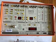 USED T-COM 440A,T-COM 440A-1 TEST SET DS1 CHANNEL ACCESS TEST SET,BOXAW