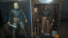 NECA Friday the 13th Jason Lives part 6 Ultimate Jason Vorhees Figure