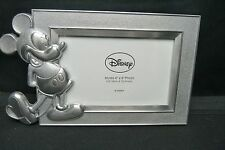 "ARTHUR COURT MICKEY MOUSE  4"" X 6"" PICTURE FRAME….NEW IN BOX ..DISNEY"