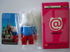 "Medicom Bearbrick Series 17 Flag ""Russia"" Be@rbrick"
