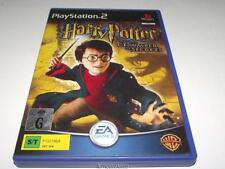 Harry Potter and the Chamber of Secrets PS2 PAL Preloved *Complete*