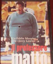 """Videocassetta/VHS """" IL PROFESSORE MATTO """" cod. SIAE"""