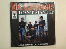 "EASYBEATS: I Can't Stand It-Come In,You'll Get Pneumonia-Germany 7"" UA 35073 PSL"