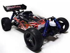OFF ROAD BUGGY XB10 CON MOTORE ELETTRICO RC-540 CON RADIO 2.4GHZ 4WD RTR HIMOTO