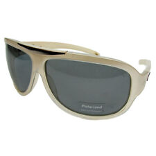 Ladies Sunglasses Polaroid Polarized Lens UV400 CAT 2 Furore 6760C Scratched