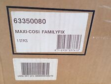 Maxi-Cosi FamilyFix Group 0+  Baby Car Seat Base ISOFIX new in box