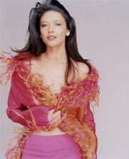 Catherine Zeta Jones A4 Photo 138
