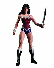 DC The New 52 Wonder Woman Action Figure Justice League AUG120306