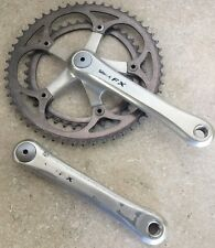 SR SAKAE CRANKSET DOUBLE SQUARE TAPER 170 MM 40-52T