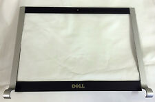 Dell XPS M1330 LCD Screen Front Bezel Cover 0RW485 60.4C302.XXX 41.4C301.XXX