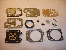 D20-WYJ KIT FOR WALBRO CARBURETTOR DIAPHRAGM GASKET SET CARB K20 D20 WYJ D20-WYJ