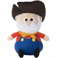 NEW Beans Collection Toy Story Prospector Stuffed Toy Sitting Height 15cm Disney