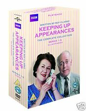 Keeping Up Appearances: The Complete Collection [BBC] (DVD)~~~~~~NEW & SEALED