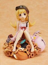 New Good Smile Company☆Bakemonogatari☆Shinobu Oshino 1/8 Figure Japan Import