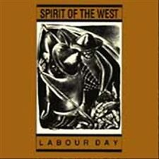 Labour Day by Spirit of the West (CD, Jun-1999, Stony Plain (Canada))