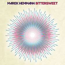 "MAREK HEMMANN - BITTERSWEET 2x12"" Album incl. Free mp3 code / STILL SEALED"