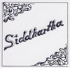 SIDDHARTHA: Weltschmerz (1975); Garden of Delights LP 013; with 4-page insert LP