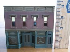 DPM Design Preservation Models HO Robert's Dry Goods / Owing Pawn Shop #10200 EX