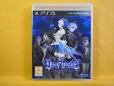 Ps3 Odin Sphere leifthrasir un encantado Fantasía Juego Playstation PAL VERSION UK