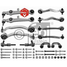 Kit de réparation, bras de suspension prokit FEBI 21502