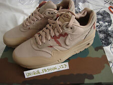 NIKE AIR MAX 1 USA MIMETICO Pack US 12 UK 11 46 MC SP 97 90 ITALIA BW 2014 Francia Regno Unito