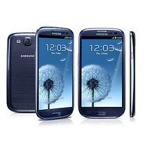 Samsung i9300 Galaxy S3 Unlocked Android OS Smart Phone - 16 GB - Pebble Blue