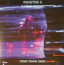 "Mugstar & Damo Suzuki (Can Tago Mago) ""Start From Zero"" Vinyl - New /// Sealed"
