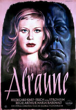 ALRAUNE  (1952)  * with switchable English subtitles *