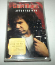 Gary Moore After The War - Cassette - SEALED