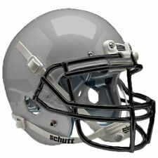New Schutt 2014 Air XP Pro Matte Gray Large Adult Football Helmet