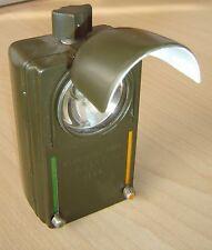 BW Taschenlampe Lampe Handlampe 1960 Daimon NEU rarität selten Bundeswehr WK 2 1
