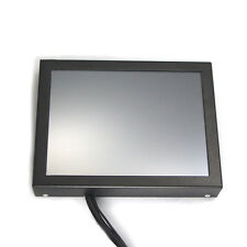 """SDC OF-T8 20cm 8"""" LCD TFT Touchscreen Open Frame Monitor für Einbau Industrie"""