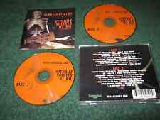 V/A comp cds MUSHROOMHEAD eden maine NDE catheder CHOKE beligerence D.O.S.E. etc
