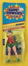 ROBIN Action Figure -1986 Super Powers Collection: SEALED PACKAGING