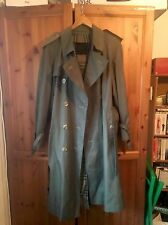BURBERRY PRORSUM - HARRODS Men's Vintage Trench Coat - UK Large