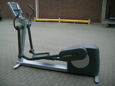 Life Fitness Crosstrainer 95 Xi Silver Line
