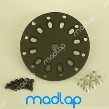 Logitech G27 / G25 Steering Wheel Adapter Plate Fits 70 / 74 mm Wheels! Slim 4mm