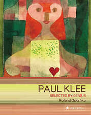 DOSCHKA ROLAND-PAUL KLEE - SELECTED BY  BOOK NEW