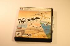 Simulador De Vuelo X -- Deluxe Edition (PC: Windows, 2006)